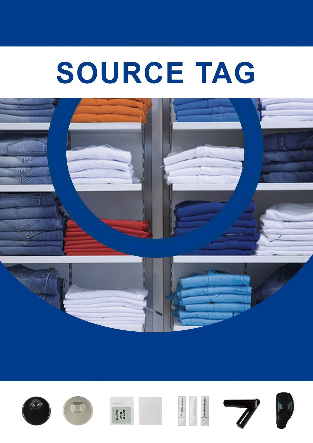 Source Tag