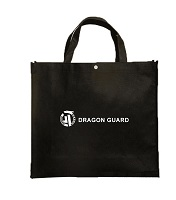 Security Shopping Bag